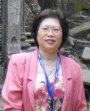 教師 「葉麗娜」老師照片