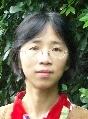 教師 「林惠婷」老師照片