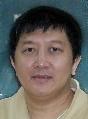 教師 「林宏偉」老師照片