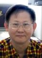 教師 「蔡漢彬」老師照片