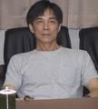 教師 「朱建榮」老師照片