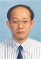 教師 「林聰敏」老師照片