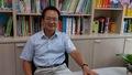 教師 「廖揆祥」老師照片