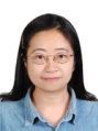 教師 「簡雪芳」老師照片