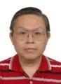 教師 「楊葉承」老師照片