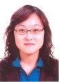 教師 「鄭哲惠」老師照片
