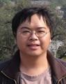 教師 「洪聖閔」老師照片
