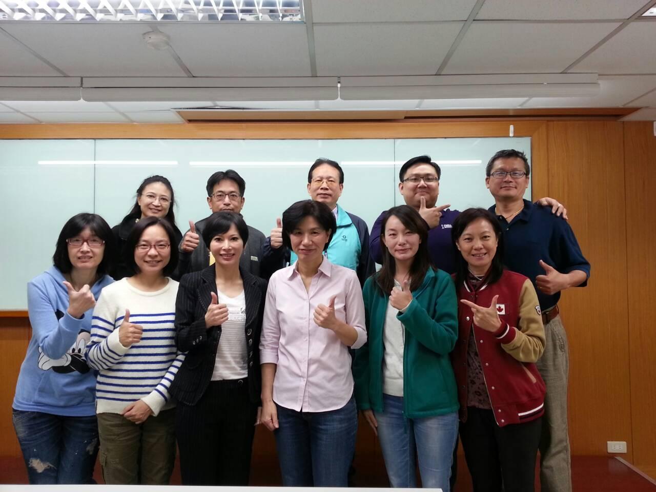 國際行銷與品牌-Epson採購事業部林玲華總經理