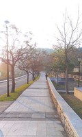 圖片描述:徐佑德〈我再想起那寧靜的早晨〉