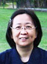 教師 「樊沁萍」老師照片