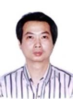 教師 「林沁雄」老師照片