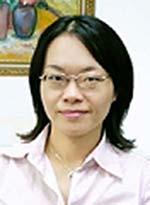 教師 「林佑貞」老師照片