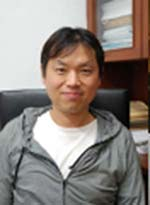 教師 「袁國芝」老師照片