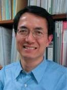 教師 「林三欽」老師照片