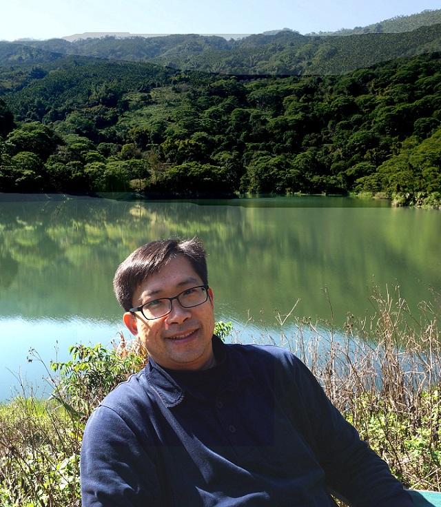 教師 「蕭宏宜」老師照片