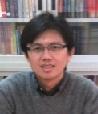 教師 「林書楷」老師照片