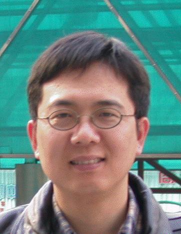 教師 「盧子揚」老師照片