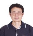 教師 「朱廣興」老師照片
