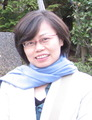 教師 「陳世娟」老師照片