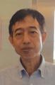 教師 「長田正民」老師照片