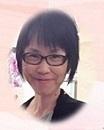 教師 「張桂娥」老師照片