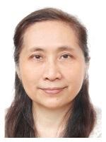 教師 「陳碧綉」老師照片