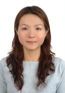 教師 「何佳芳」老師照片