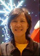 教師 「吳慧芳」老師照片