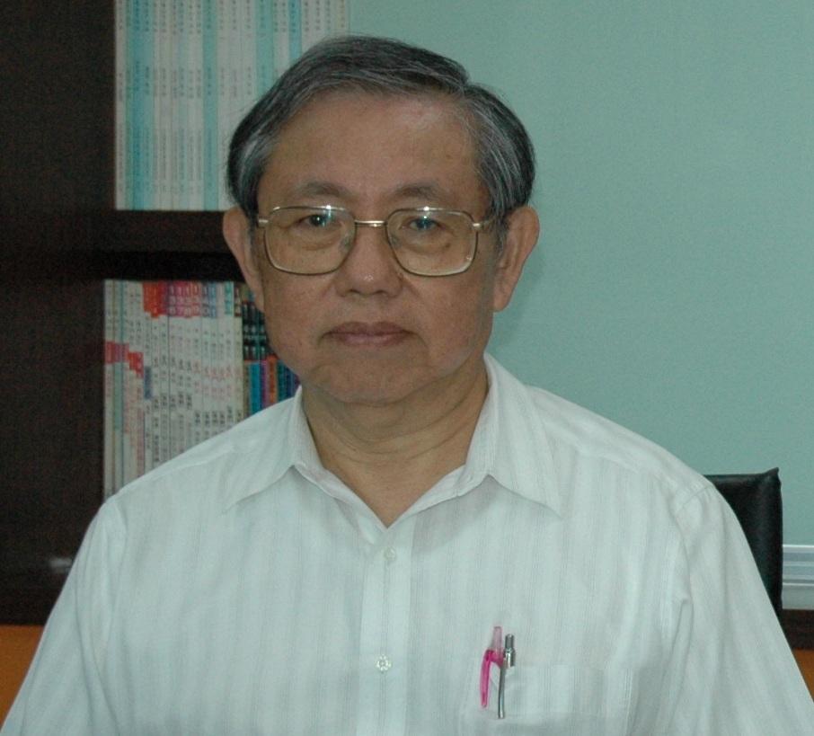 教師 「林正弘」老師照片