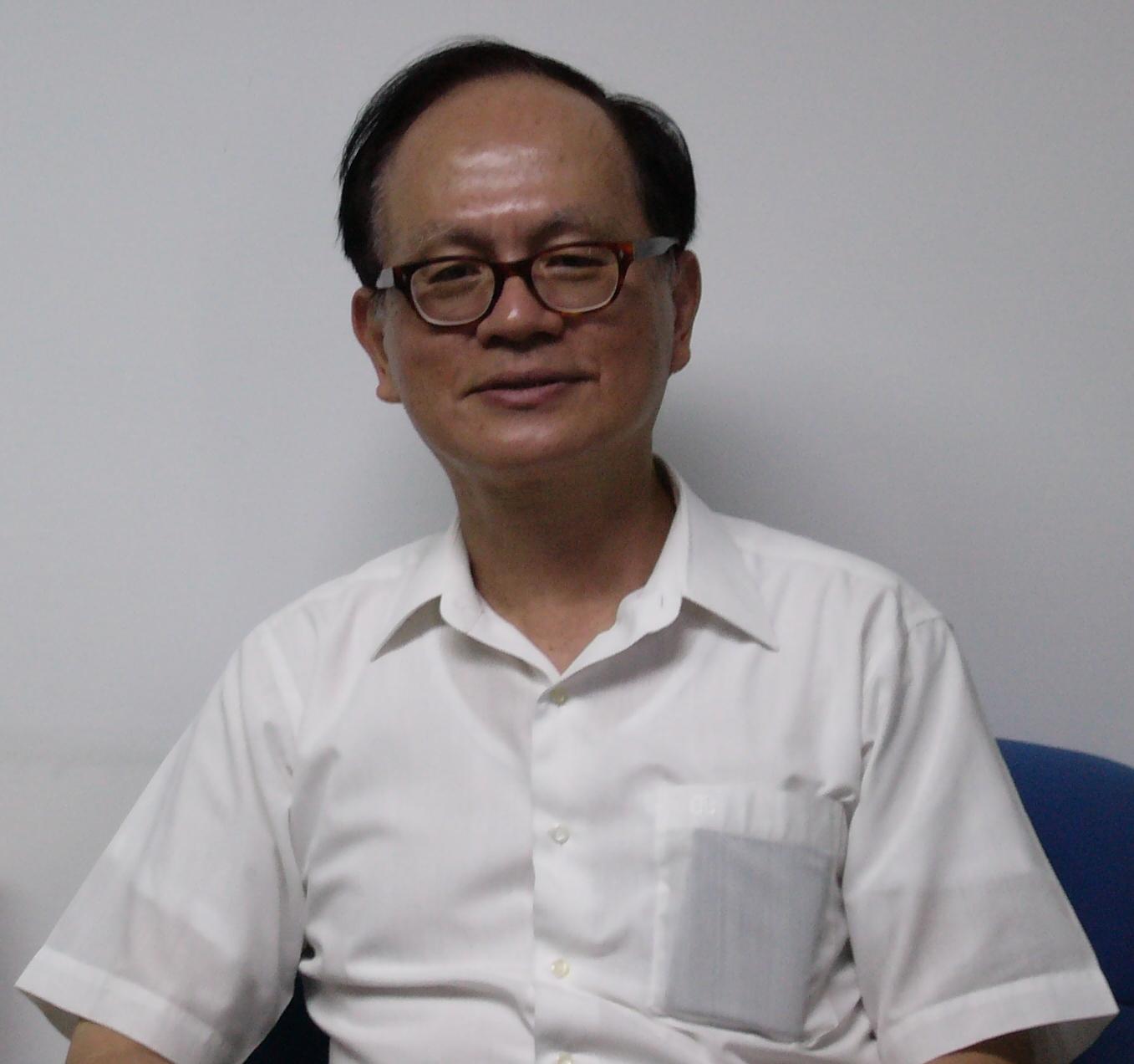 教師 「郭博文」老師照片
