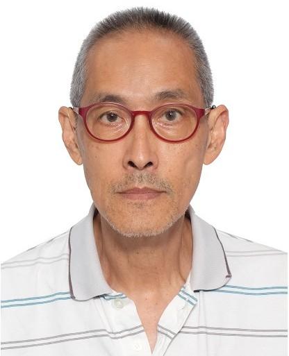 教師 「莊錦章」老師照片