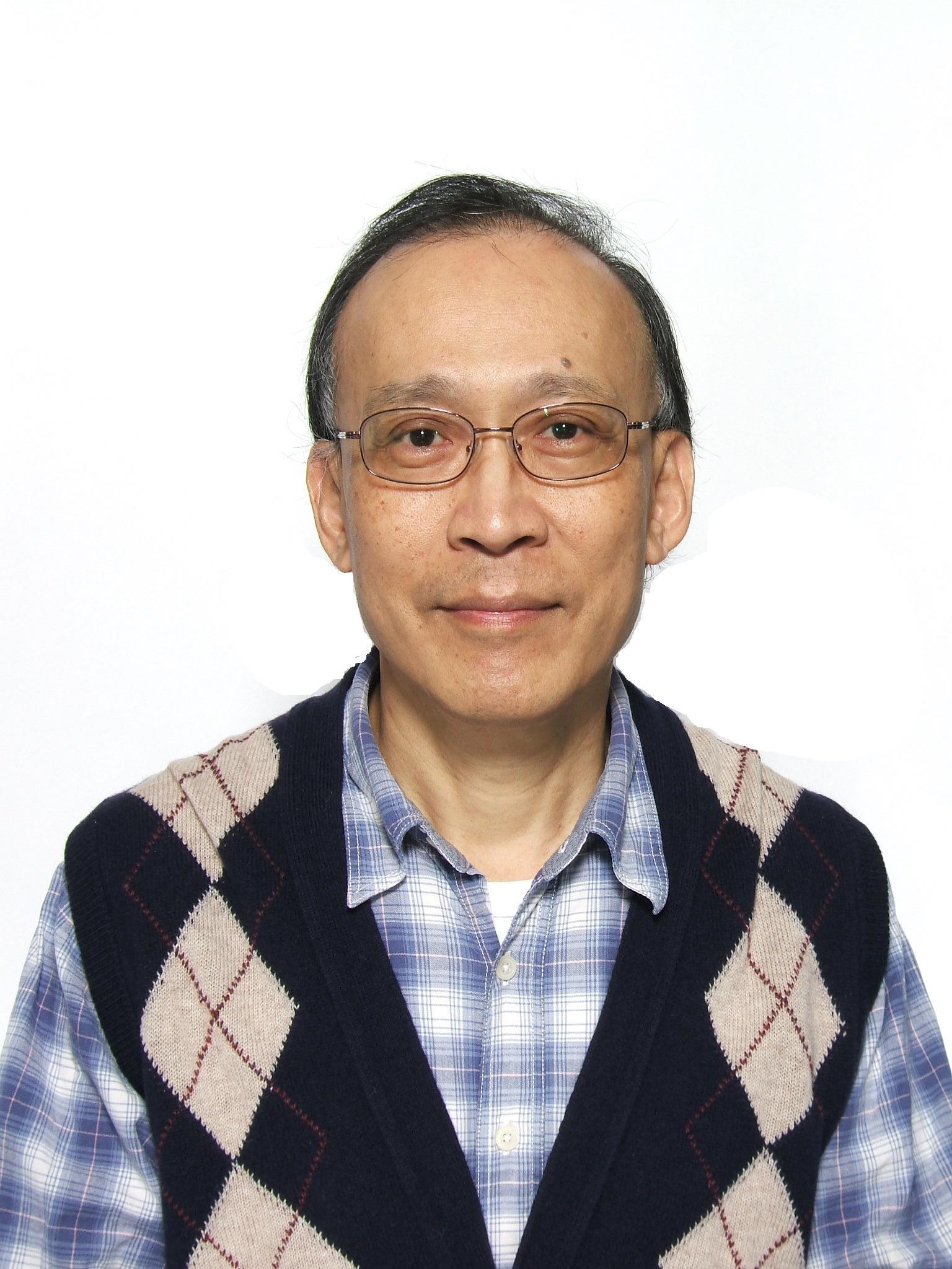 教師 「馮耀明」老師照片