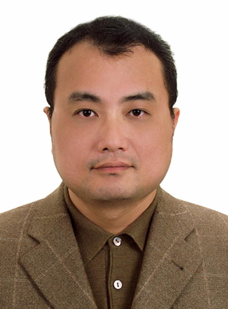 教師 「王志輝」老師照片