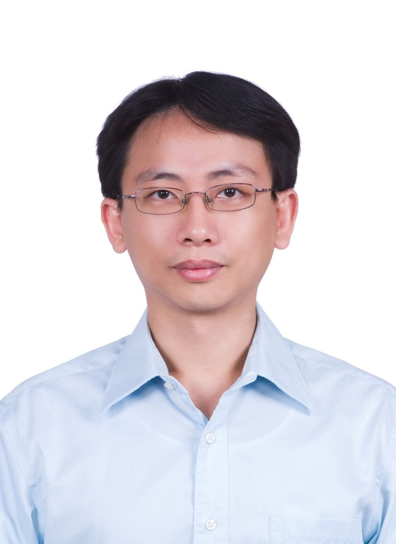 教師 「蔡政宏」老師照片