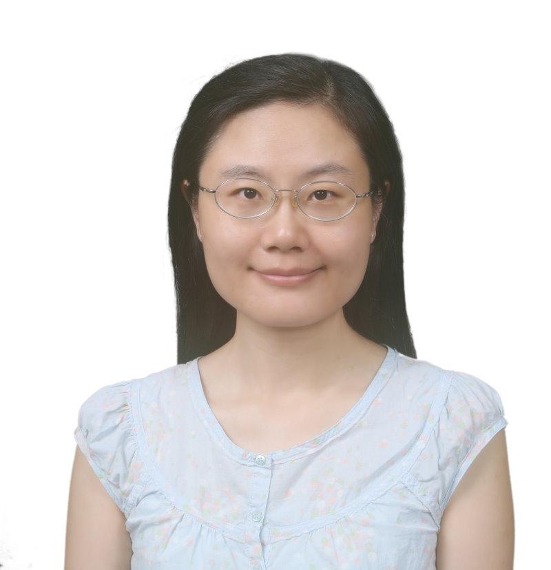 教師 「范芯華」老師照片