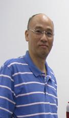 教師 「林俊銘」老師照片