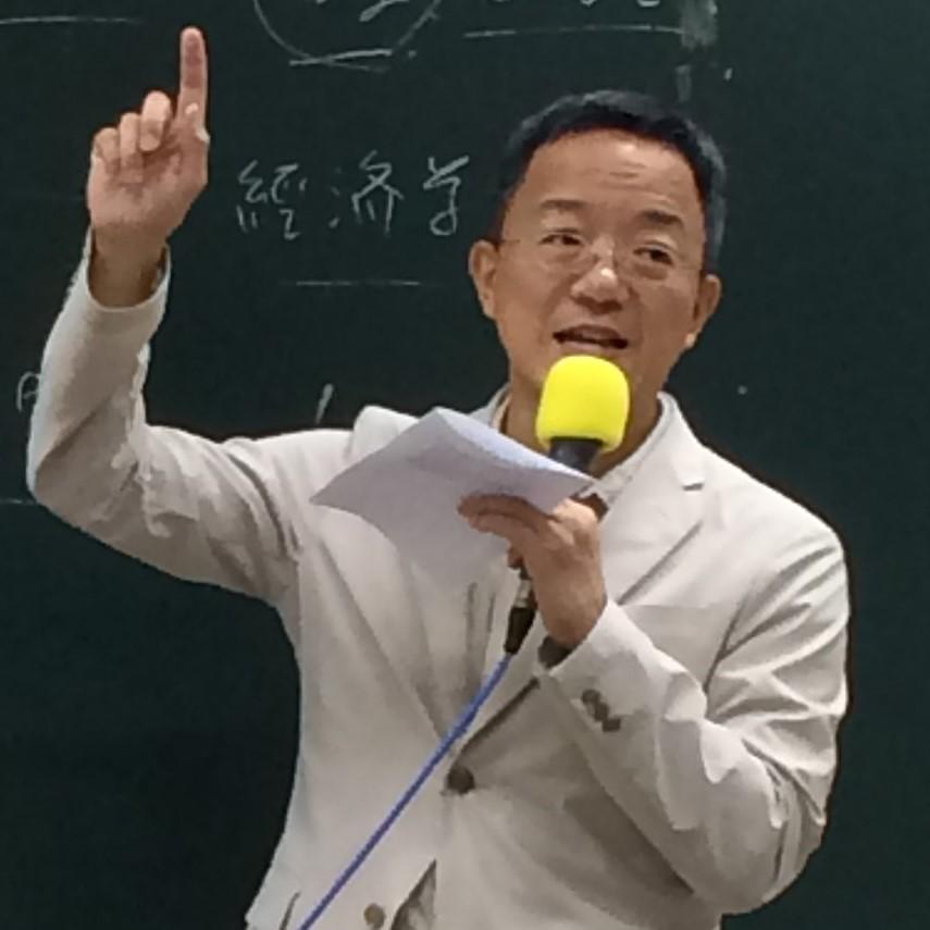 教師 「范綱華」老師照片