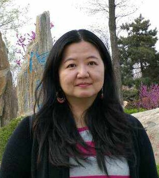 教師 「李婉萍」老師照片