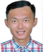 教師 「洪斌哲」老師照片