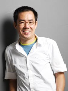 教師 「劉維公」老師照片