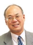 鄭冠宇 教授 照片