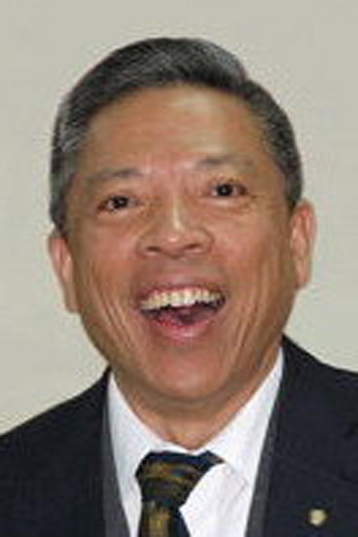 教師 「孫清吉」老師照片