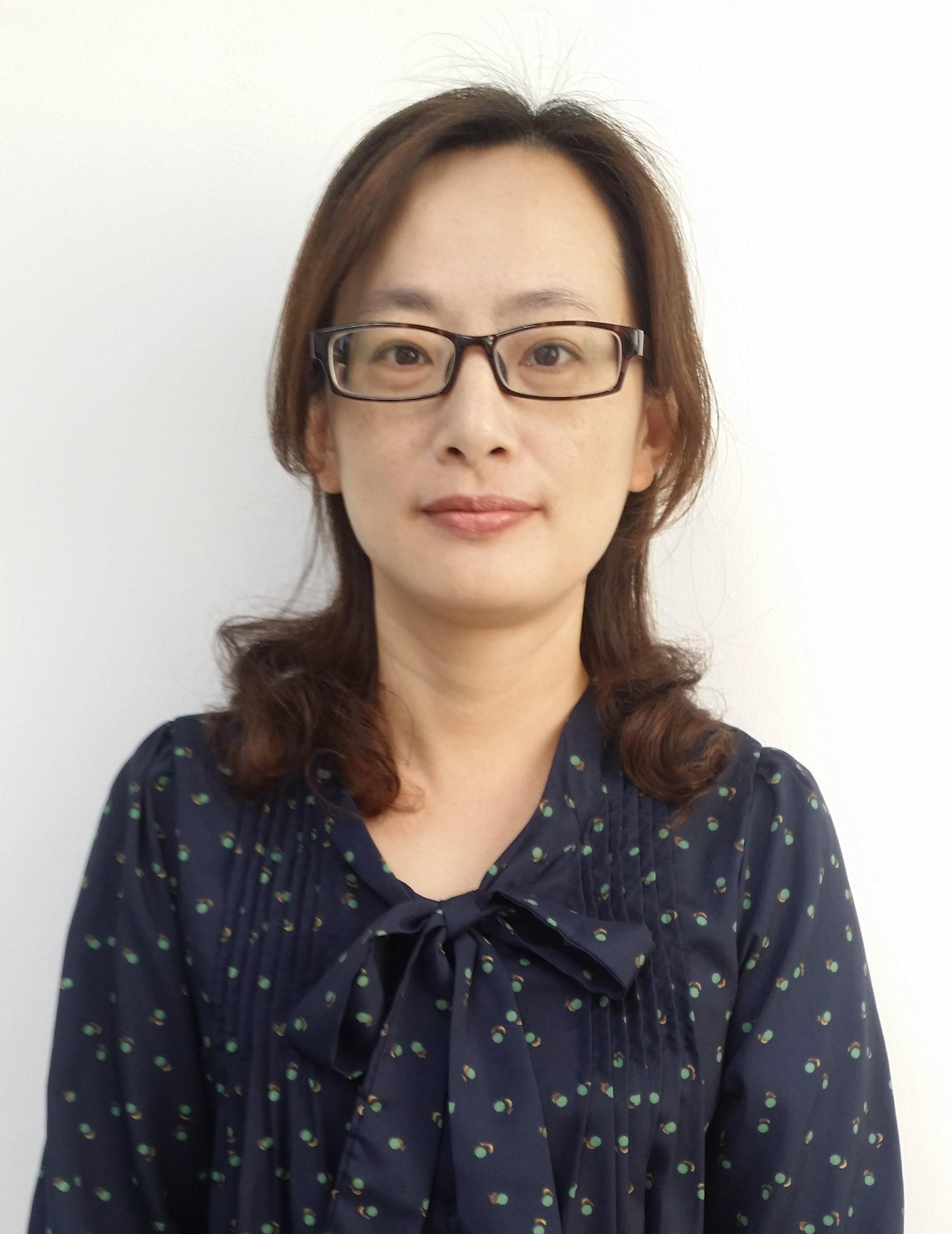 教師 「張南薰」老師照片