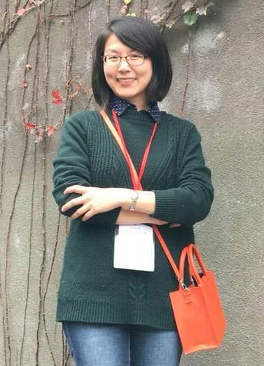 教師 「廖芝萱」老師照片