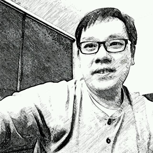 教師 「張國暉」老師照片