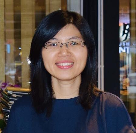 教師 「林瓊珠」老師照片