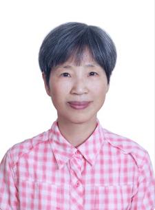 教師 「林月珠」老師照片