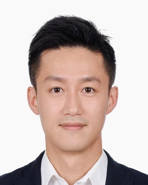 教師 「劉彥余」老師照片