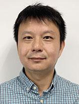 教師 「鄭輝培」老師照片
