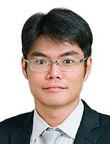 教師 「楊仁維」老師照片